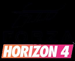 Форза Горизонт 4