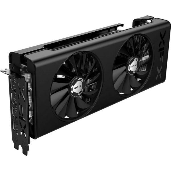 Grafická karta XFX Radeon RX 5700 DD BOOST UP ULTRA 8.0 GB OC