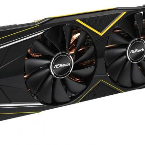Grafická karta Radeon RX 5700 Challenger D 8G OC