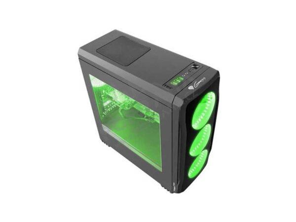 Skríň Genesis Titan 750 Green