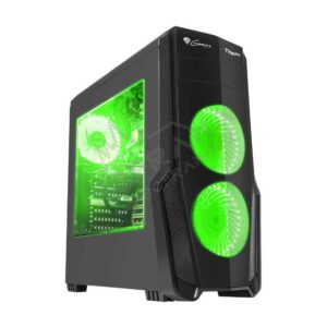 Gaming PC Genesis Titan 750 i7