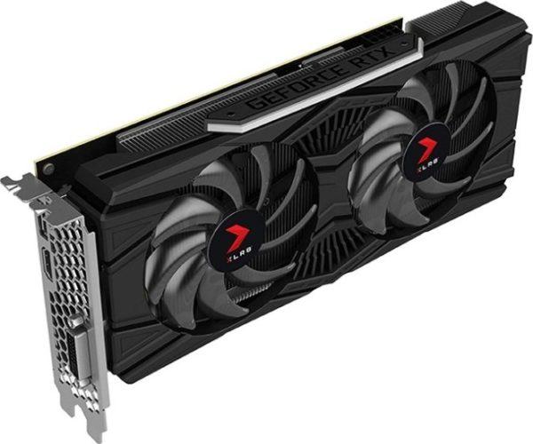 Grafická karta PNY GeForce RTX 2060 super 8GB