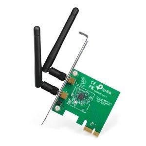 Sítová Karta WIFI TP-Link TL-WN881ND 300Mbps PCIE Adapter