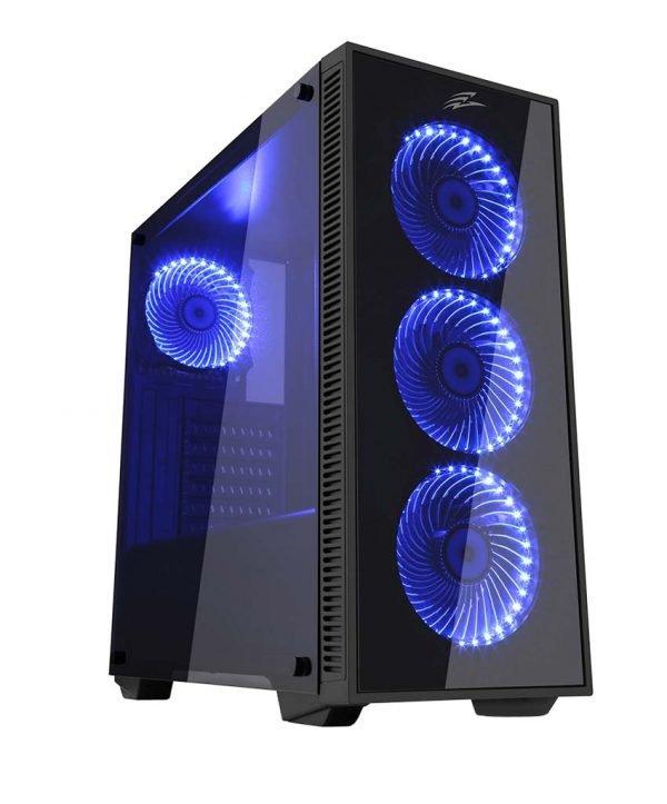 RAY 2X Intel Core i7-6700, 16GB DDR4, SSD + HDD, RX 580 8GB