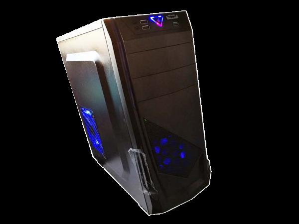 EVOLVEO R04, SAPPHIRE RX560 4GB, I7 4GHZ, 120GB SSD, 1TB HDD, 8GB DDR3