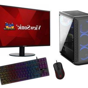 Ready PC sestava pro hraní – Intel i5 – 2021 – 10 generace