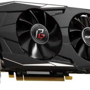 ASROCK Radeon RX 570 Phantom Gaming D 8G OC