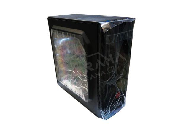 Počítač pro hráče Micronics i3-10100F 4,3 GHz – RX 580 4GB – 16GB DDR4 – SSD 480 – HDD 1000