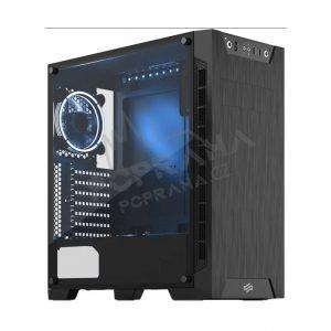 Armis TG-RGB AMD RYZEN 5 1600X – 240 SSD – 1TB HDD – RX 590 Phantom 8GB – DDR4