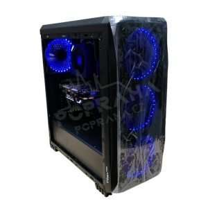 Progaming PC XFX RX 5700 Ultra / 16 GB DDR 4 3200 MHz / 980 GB HDD+SSD / Ryzen 5 2600
