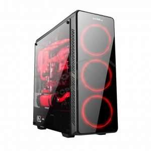 PC de jeu Cool Gaming 4 - PCPRAHA - 2.GEN