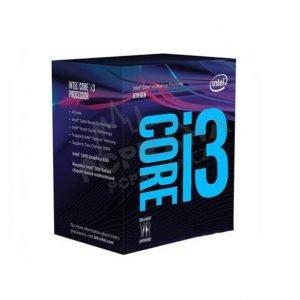 Intel® Core™ i3-9100F