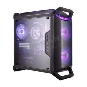 Powerful Gaming Computer Master i9-9900 / 5.0GHz, RTX 2080 8GB / 1TB SSD m2 / 16GB DDR4