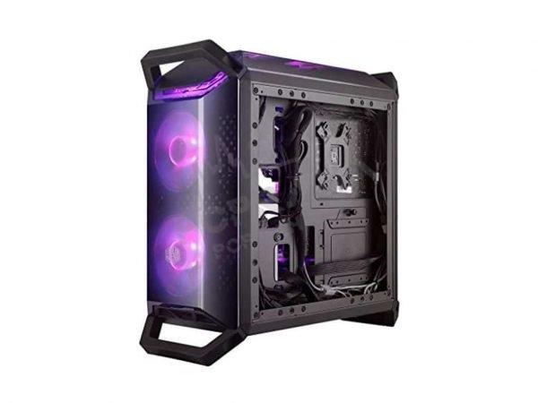 Nejvýkonnější Herní počítač Master i9-9900 / 5.0GHz, RTX 2080 8GB / 1TB SSD m2 / 16GB DDR4