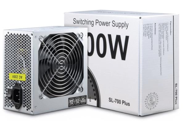 Zdroj: SL-700 Plus – Gold InterTech