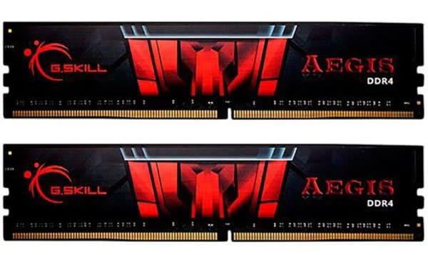 Operační paměť DDR4 – Crucial Ballistix Sport LT Grey 16GB 3200Mhz