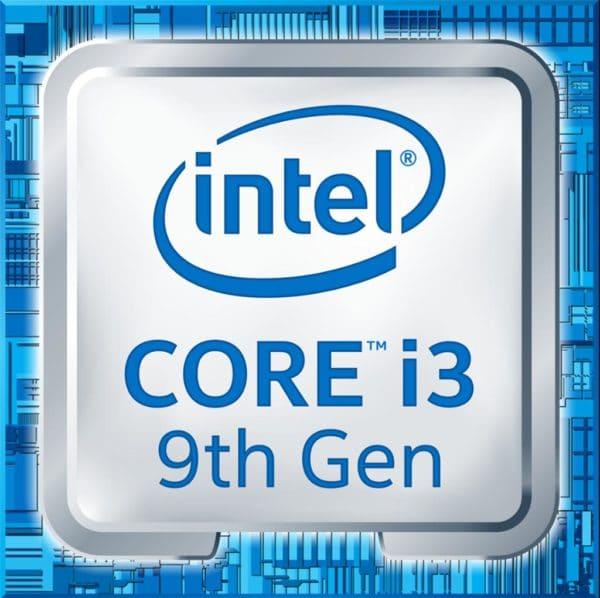 Procesor Intel Core i3-9100F – zastarale