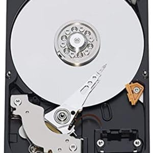 2TB HDD - 7200 rpm 64MB cache - 2000GB