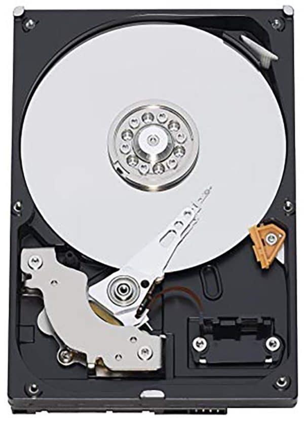 2TB HDD - 7200 rpm 64MB cache - 2000GB