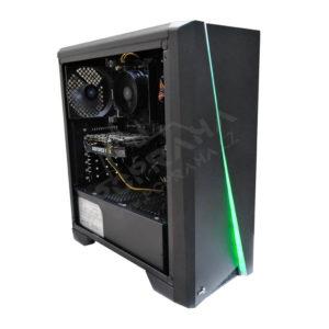 Herní PC AeroCool / RYZEN 3 / GTX Pegasus 1660 6gb / 8GB DDR4 / SSD 240GB