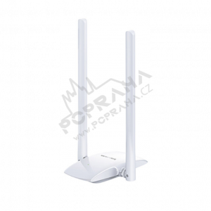 Carte sans fil WiFi Mercusys MW300UH
