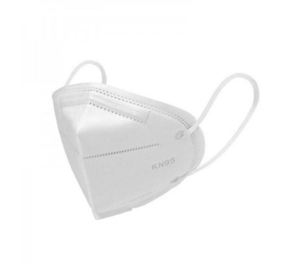 Sunway respirátor FFP2 / KN95 bílá 1ks