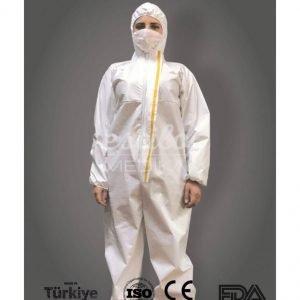 Estilo BioHazard oblek Typ 5, 6