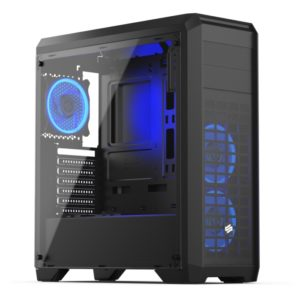 Pc for games Zotac 1660 6GB / DDR4 16GB 3000Mhz / SSD 240GB / AMD Ryzen 3 1300X