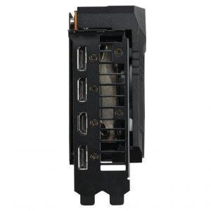 ASUS Radeon TUF 3-RX5700XT-O8G-GAMING, 8GB GDDR6