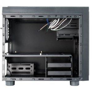 Chieftec CI-01B-OP Gaming Cube