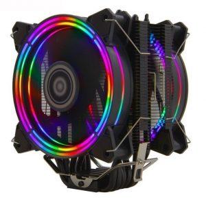 Inter-Tech Halo H120D AC Alseye