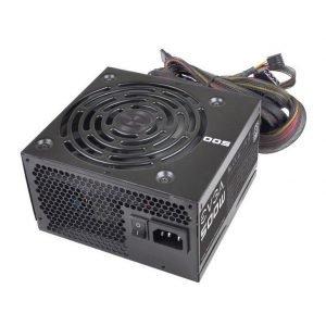 EVGA 500 W1 80+