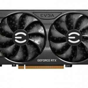 EVGA GeForce RTX 3060 XC GAMING, 12GB GDDR6