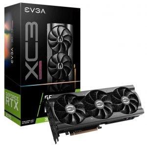 EVGA GeForce RTX 3070 XC3 ULTRA GAMING 8GB