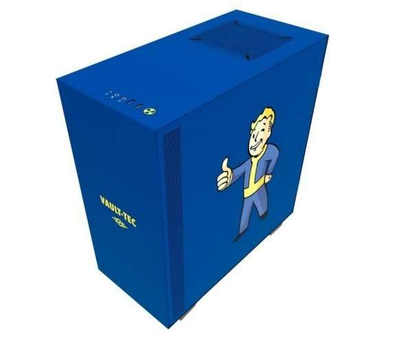 Limited Edition PC – H500 Vault Boy – Fallout