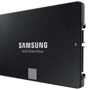 Samsung 870 EVO 500GB, MZ-77E500B