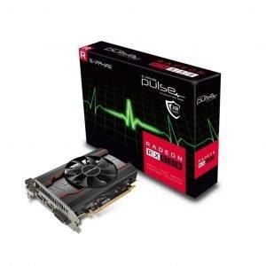 Sapphire Radeon PULSE RX 550 2GD5 11268-21-20G – 64bit