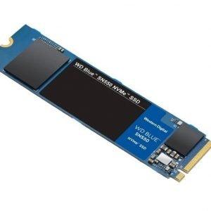 WD SN550 500GB, WDS500G2B0C