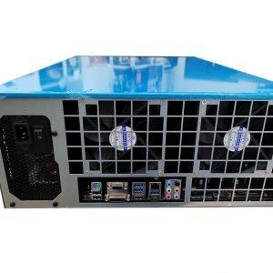 KryptoPC – 6x 3070 NON LHR – 370 MH/s – Gigabyte Gaming OC