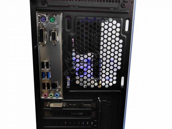 Alpha PC – Intel i3 – 2021 – 10 generace