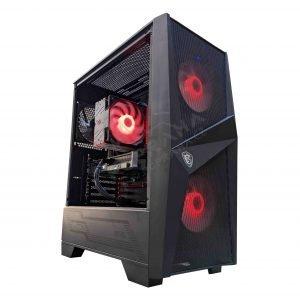Gladiator PC – Intel i7 – 2020 – 9 generace