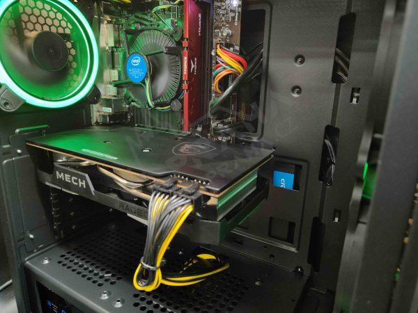 Ready PC pro hraní – Intel i5 – 2021 – 10 generace
