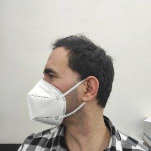 Hangzou San Qiang respirátor 9450B FFP2 NR (1 ks)