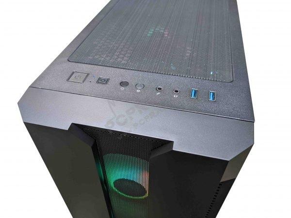 HUNTER VI – herní počítač