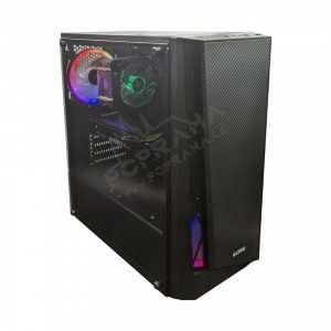 Mega herní stolní počítač