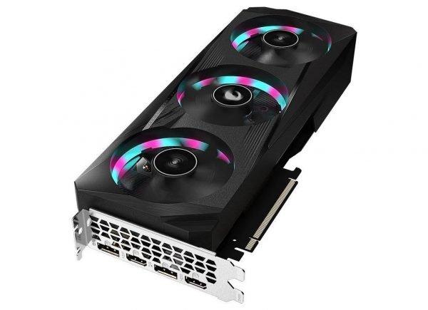 Gigabyte GeForce RTX 3060 AORUS ELITE