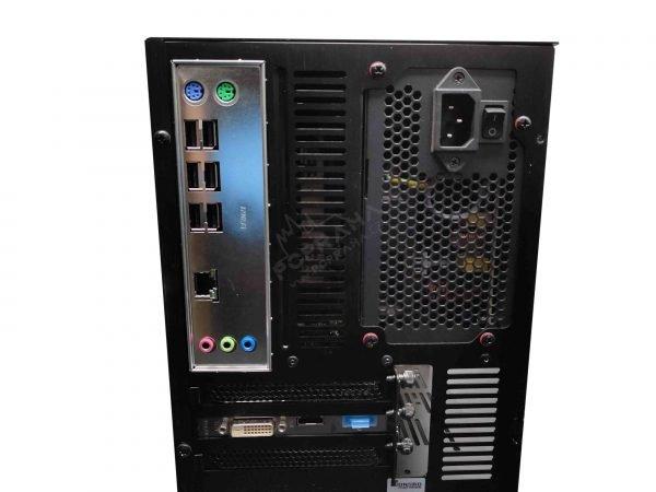 MOBA PC K/D/A