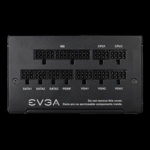 EVGA 850 B5 (80+ BRONZE)