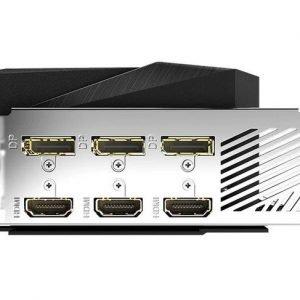 GIGABYTE GeForce RTX3070 AORUS Master