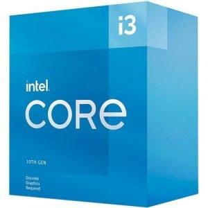Intel Core i3-10105F